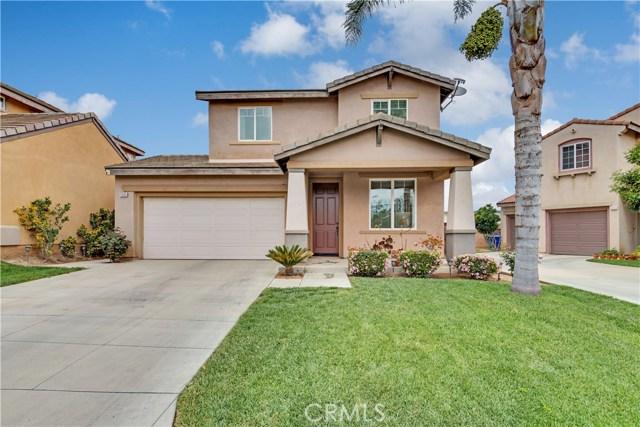 11045 Summerwood Drive, Riverside, CA 92505