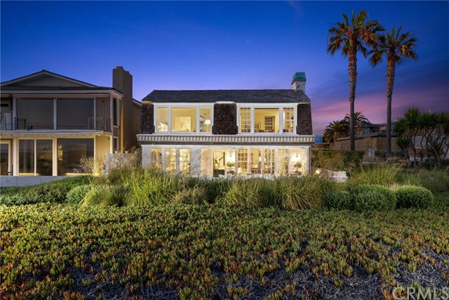 1580 E Oceanfront | Balboa Peninsula Point (BLPP) | Newport Beach CA