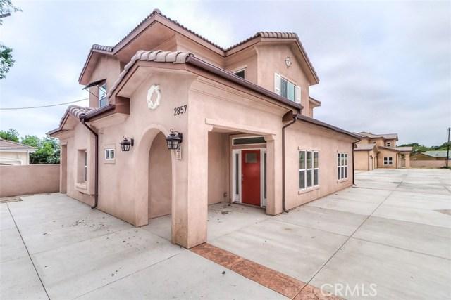 2857 Parkway Dr, El Monte, CA 91732