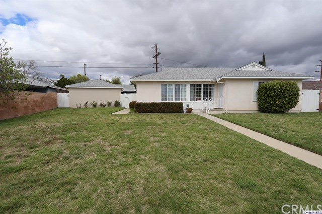 20531 Covello Street, Winnetka, CA 91306