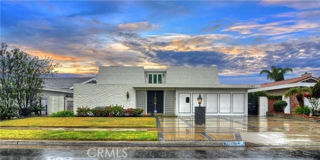 17091 Westport Drive, Huntington Beach, CA 92649