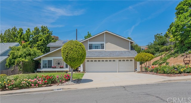 1985 Green View Lane, La Verne, CA 91750