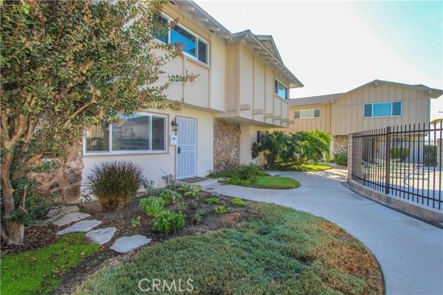 17465 Appalachian Street 10, Fountain Valley, CA 92708