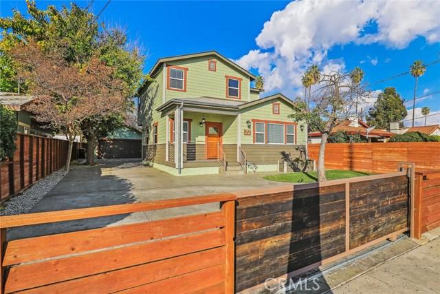 5347 Templeton Street, Los Angeles, CA 90032