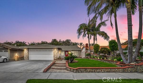 1733 N Rutherford Street, Anaheim, CA 92806