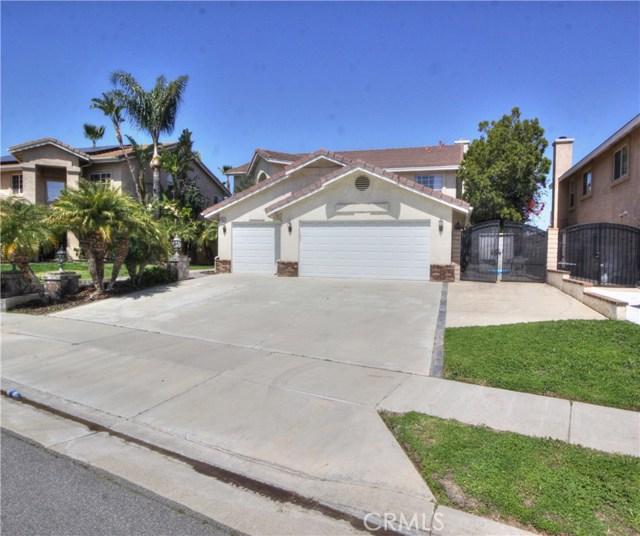 851 Crestmont Circle, Corona, CA 92882