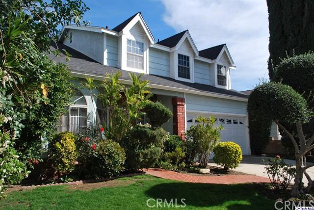 11634 Garrick Avenue, Sylmar, CA 91342