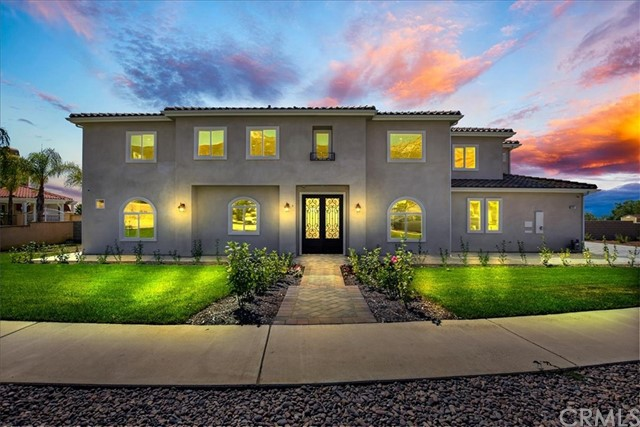 9261 Ioamosa Court, Rancho Cucamonga, CA 91737