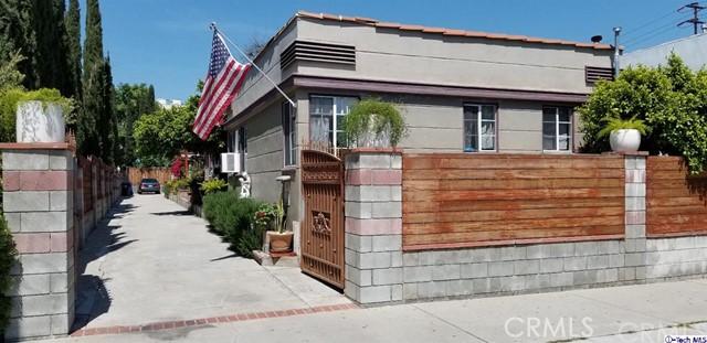 5525 York Boulevard, Los Angeles, CA 90042