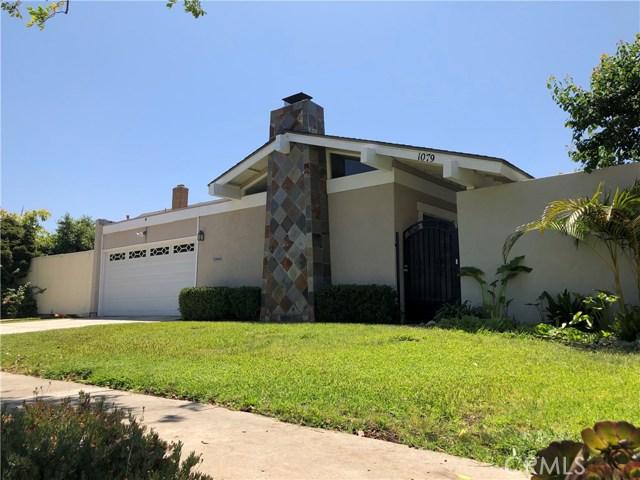 1079 Santa Rosa Avenue, Costa Mesa, CA 92626