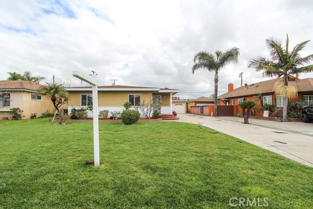 12662 Dungan Lane, Garden Grove, CA 92840