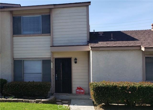 8529 Edgebrook Drive, Garden Grove, CA 92844