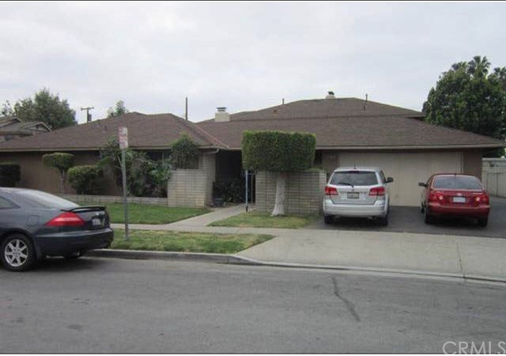 1162 Scherer Place, Tustin, CA 92780