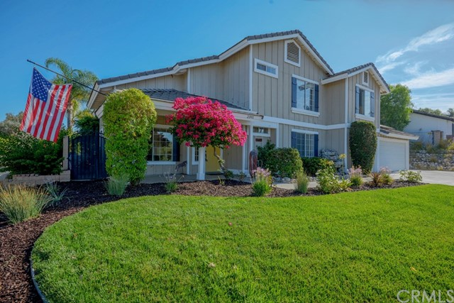 2391 Red Cloud Court, Norco, CA 92860