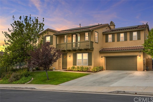 17211 Carrotwood Drive, Riverside, CA 92503