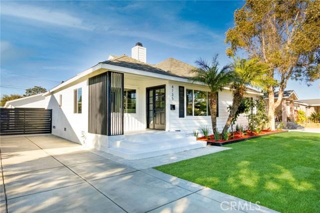 4735 Sunfield Avenue, Long Beach, CA 90808