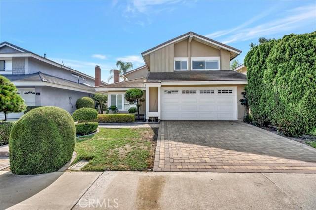 3 White Birch, Irvine, CA 92604