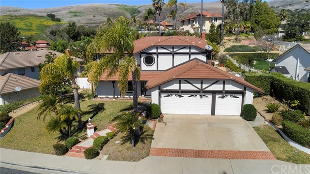 One of Yorba Linda 4 Bedroom Homes for Sale at 3525  Fairmont Boulevard