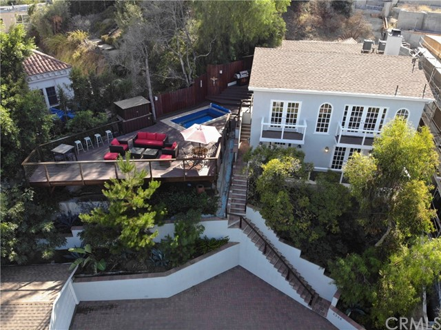 2305 Vasanta Wy, Hollywood Hills East, CA 90068 Photo