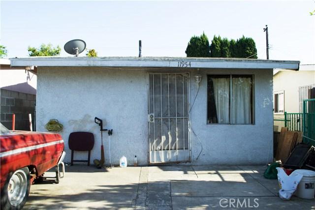 11954 169th Street, Artesia, CA 90701
