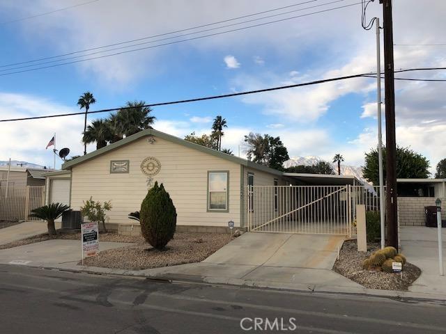 32649 Chiricahua Drive, Thousand Palms, CA 92276