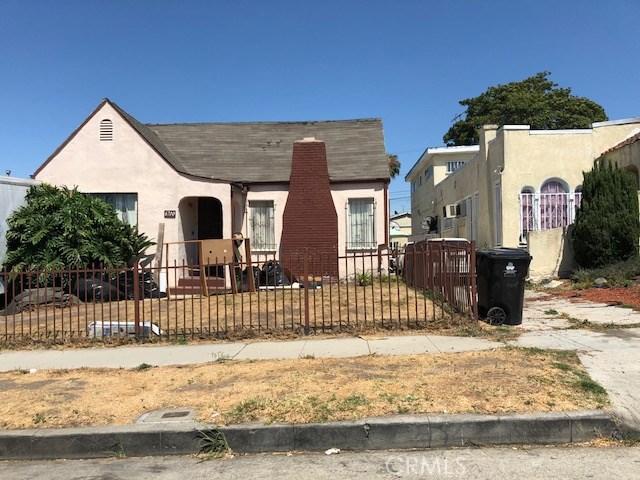6710 Arlington Avenue, Los Angeles, CA 90043