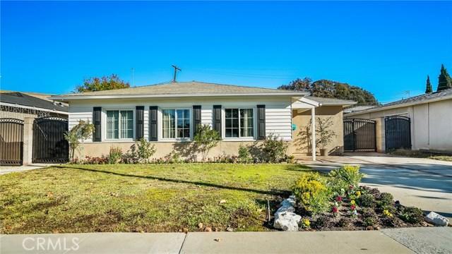 18322 Elgar Avenue, Torrance, CA 90504