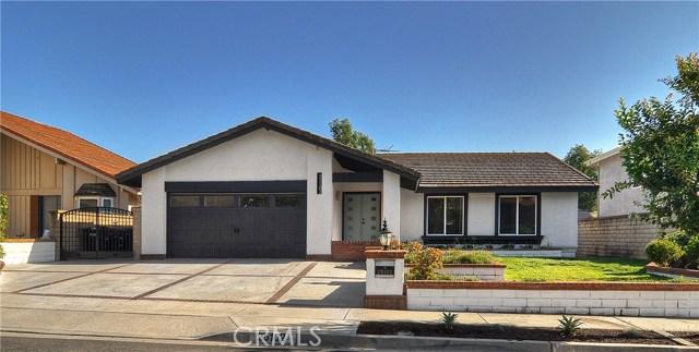 25102 Grissom Road, Laguna Hills, CA 92653