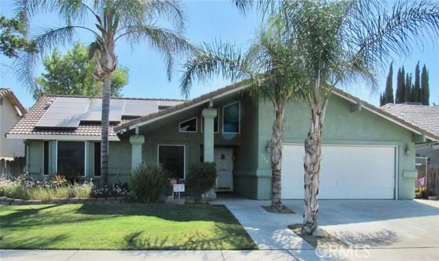 506 Stonewood Drive, Los Banos, CA 93635
