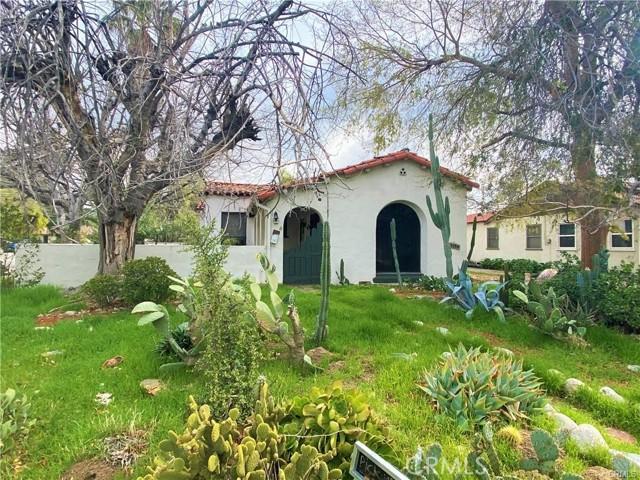 3399 N D St, San Bernardino, CA 92405 Photo