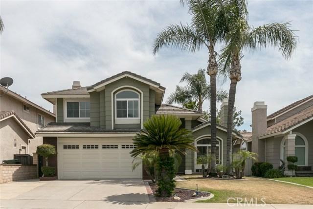 11281 Bethany Drive, Rancho Cucamonga, CA 91701