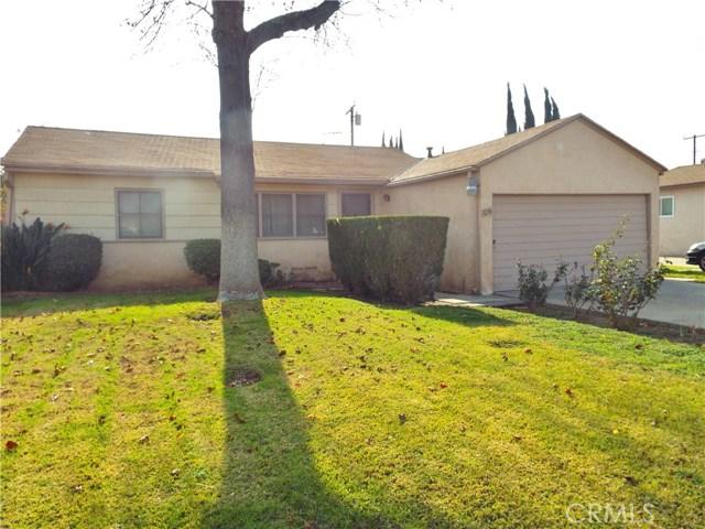1256 E Flower Street, Anaheim, CA 92805