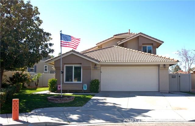 7930 Rose Court, Highland, CA 92346