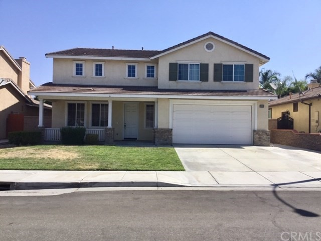 6680 Black Hawk Road, Eastvale, CA 92880
