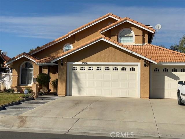 23874 Rowe Drive, Moreno Valley, CA 92557