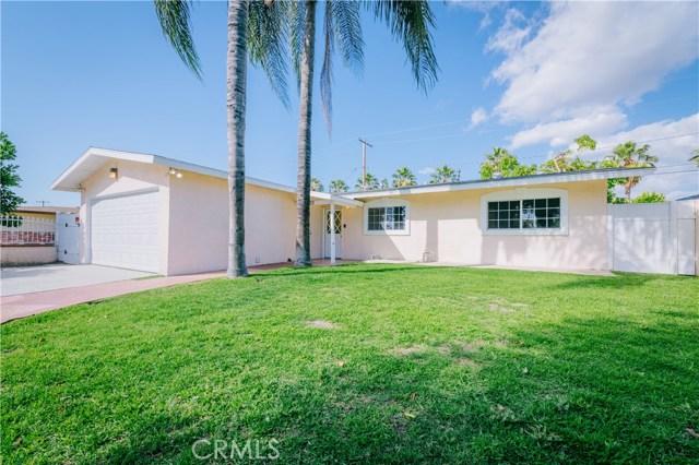 600 S Hazelwood Street, Anaheim, CA 92802