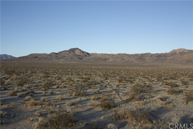 0 Green Rock Mine Rd, Lucerne Valley, CA  Photo 2