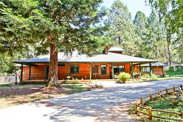 712 Wagstaff Road, Paradise, CA 95969