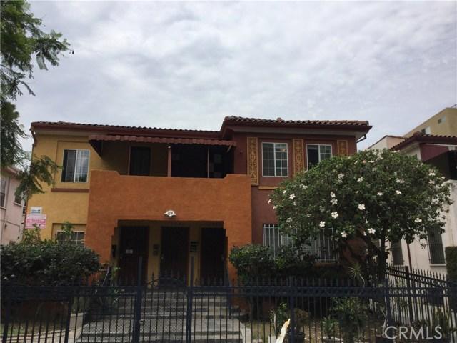 351 S Catalina Street, Los Angeles, CA 90020