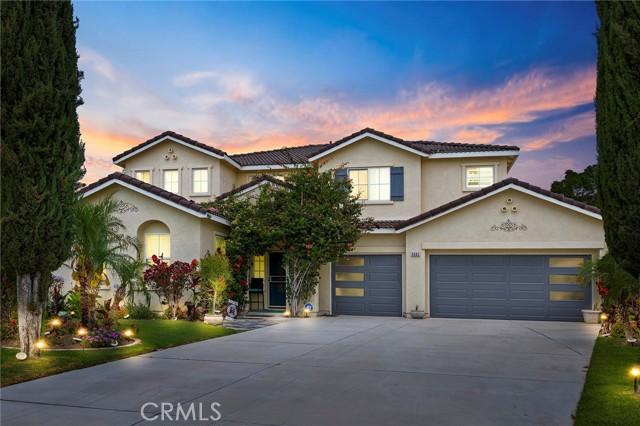6082 Anna Court, Eastvale, CA 92880