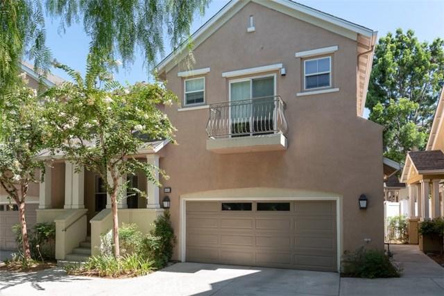 60 Burlingame, Irvine, CA 92602