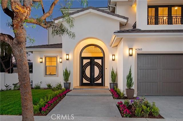 6265 Sierra Siena Road, Irvine, CA 92603