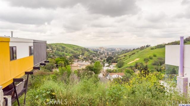 1198 Montecito Drive, Los Angeles, CA 90031