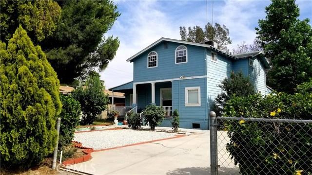 1581 E Davidson Street, Loma Linda, CA 92408