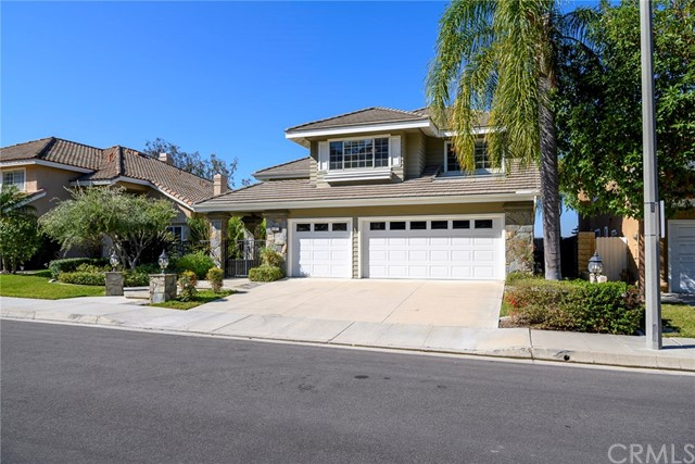 2538 N Waterford Street, Orange, CA 92867
