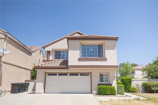 11678 Sienna Drive, Rancho Cucamonga, CA 91701