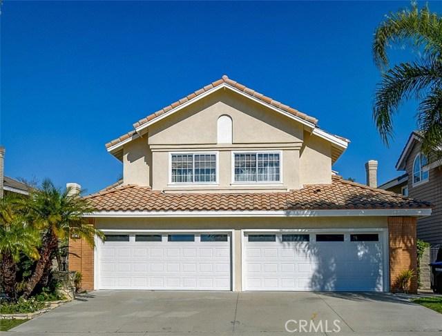 4147 E Townsend Avenue, Orange, CA 92867