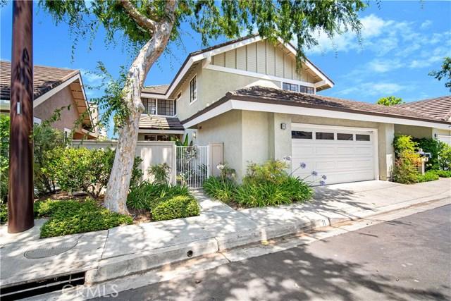11 Woodgrove 13, Irvine, CA 92604
