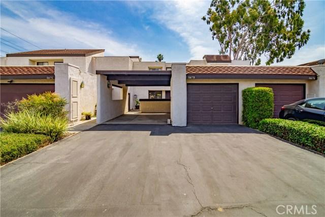 1667 S Heritage Circle B, Anaheim, CA 92804