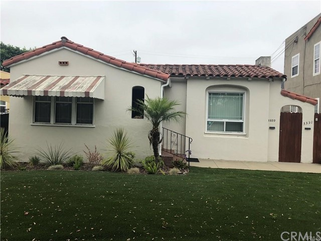 3330 Orange Avenue, Signal Hill, CA 90755